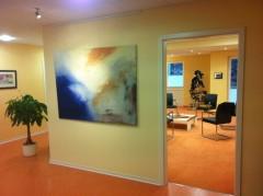 Räumlichkeiten, Psychologische Praxisgemeinschaft am Kurpark, Bad Orb