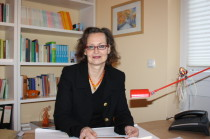 Heidi Roos, Psychotherapeutin, Foto
